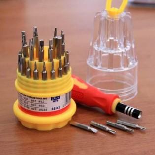 Hardware Tool Set