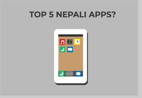 top 5 nepali apps in 2019