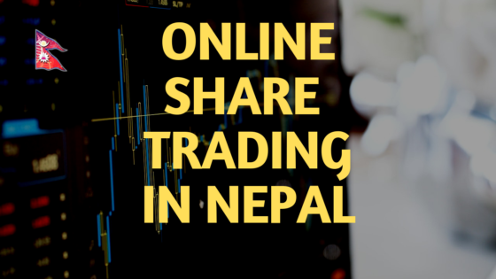 online share trading nepal