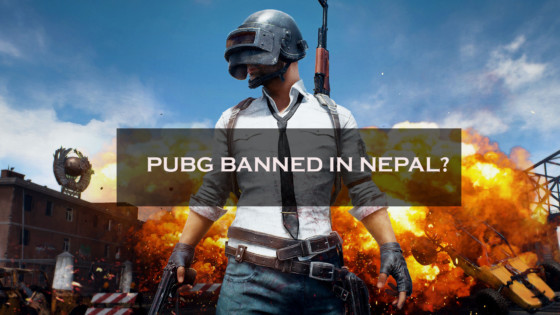 pubg banned in nepal