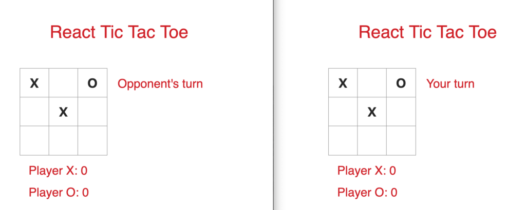 MAKING A TIC TAC TOE GAME IN MODERN JAVASCRIPT TUTORIAL (WITH ES6) 1