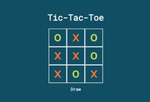 Making a Tic Tac Toe game in Vue JS Tutorial 8