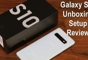 SAMSUNG GALAXY S10 PACK 4