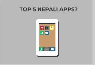 TOP 5 NEPALI APPS IN 2019 3