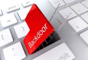 What is website Backdoor? 4