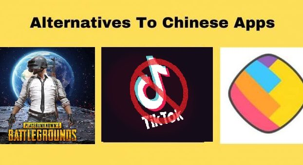 Want to Boycott Chinese App? Here are the alternatives you can use 1