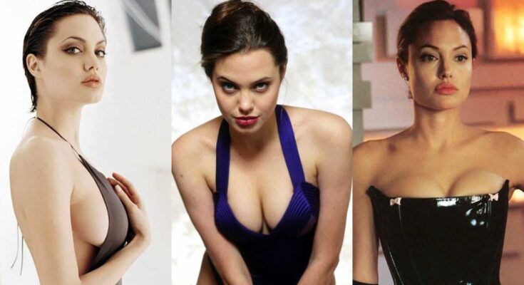 How Compatible Are You With Angelina Jolie 1