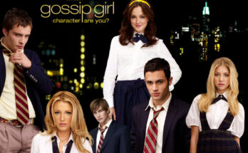 "Which ""Gossip Girl"" Character are You? 28"