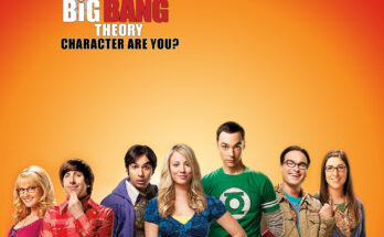 "Which ""The Big Bang Theory"" Character are You? 29"