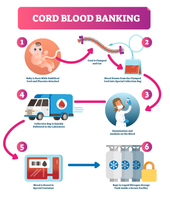 Cord Blood Banking | Cord blood banking benefits | Cord Blood Uses | Autism