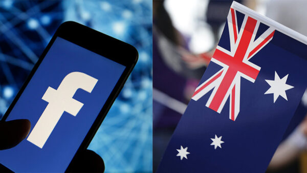 FACEBOOK TO PAY FOR MURDOCH'S NEWS OUTLETS IN AUSTRALIA