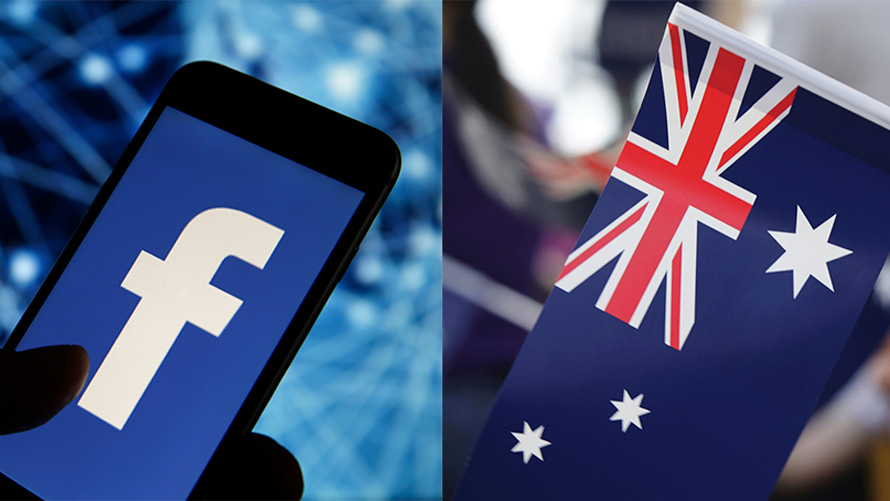 FACEBOOK TO PAY FOR MURDOCH'S NEWS OUTLETS IN AUSTRALIA 2